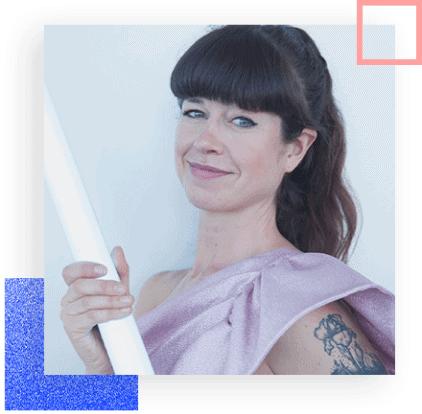 Zoe Alexander, Marketing Project Manager, Pantheon Design Ltd.